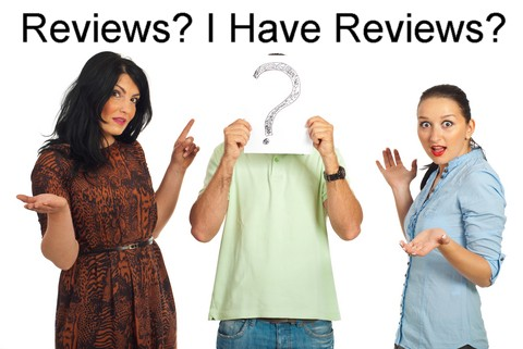 Reviews? I Have Reviews?